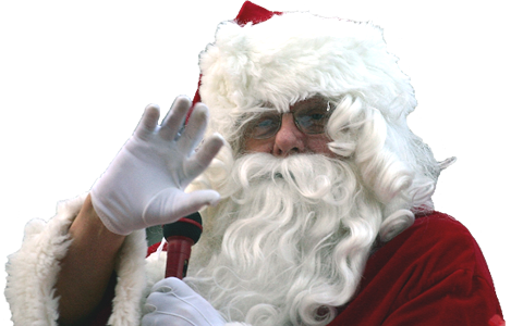 Weihnachtsmann - Quelle: www.morguefile.de