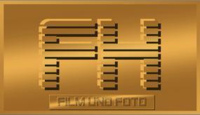 Logo Frank Hellwig Film und Foto.