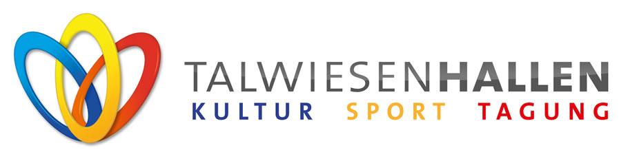 Logo Talwiesenhallen