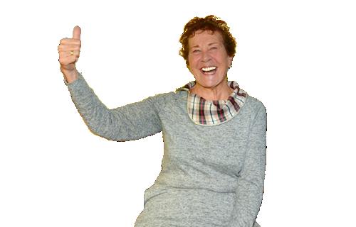 Monika Auer.