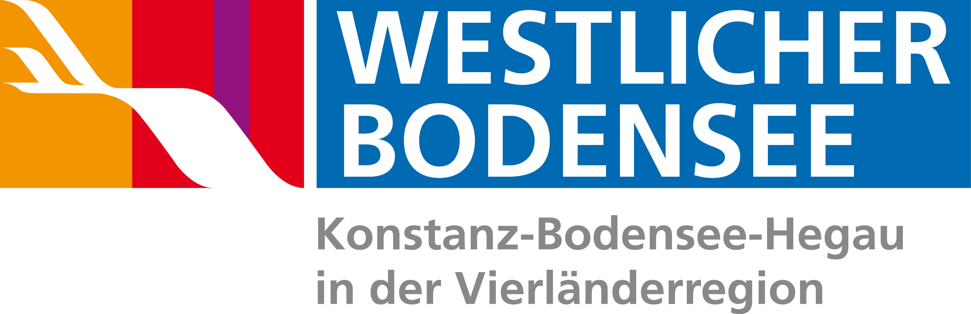 Logo Hegau Tourismus - Vulkane, Burgen, Bodensee