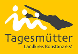 Logo Tagesmütter Landkreis Konstanz e. V.