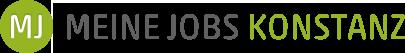 Logo MJ Meine Jobs Konstanz.