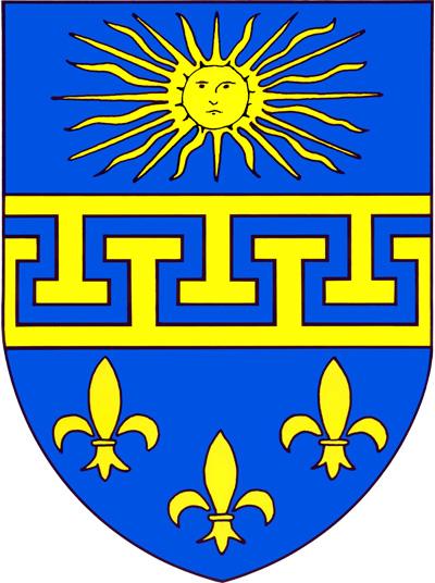Wappen Norgent