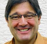 Heimatforscher Ottokar Graf ist das Rielasinger Gedächtnis. BILD: INGEBORG MEIER