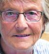Roswitha Weiss, Bürgerin. Bild: Sandra Bossenmaier