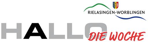 Logo Mittteilungsblatt Hallo Die Woche