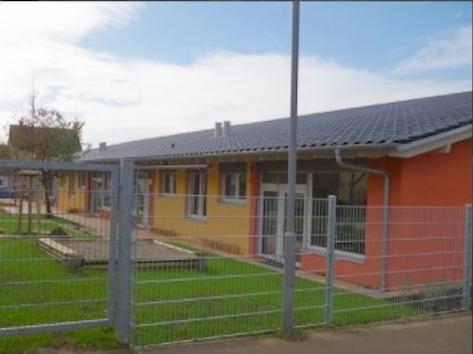 Die Gemeinde hat die Kita-Gebühren um durchschnittlich drei Prozent angehoben auch für Kinder in der Kindertageseinrichtung Rosenegg. swb-Bild: of/ Archiv