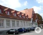 Kulturpunkt Arlen mit Gasthaus Gems.