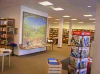 Herzlich willkommen in der Bücherstube