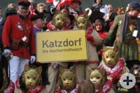 !Willkommen in Katzdorf Arlen!