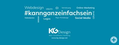 Portfolio KGDesign