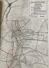 Die letzte Planung der Ortsumfang sah eine Anbindung im Münchried bei Singen und einen Knoten an der L 222 von der B34 her vor. swb-Bild: Gemeinde Rielasingen-Worblingen