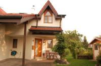 Ferienhaus an der Aach