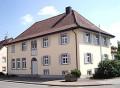 Aussenansicht Dorfmuseum Worblingen