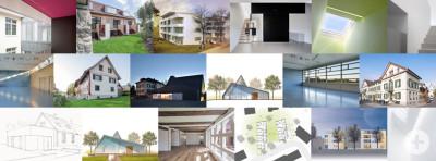 Architekturbüro in Rielasingen