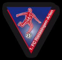 Wappen 1. FC Rielasingen-Arlen
