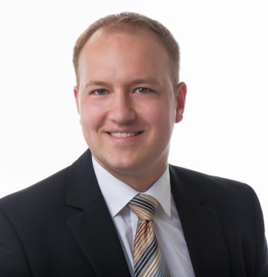 Matthias Polkowski - Bezirksleiter Immobilien