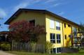 Kinderhaus Rosenegg Außenansicht.