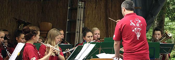 Musikverein Rielasingen-Arlen.