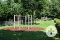 Spielplatz Am Park Arlen.