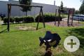 Spielplatz Gänseweide Rielasingen.