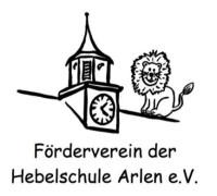 Förderverein der Hebelschule Arlen e.V.