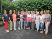 Frauengemeinschaft St. Nikolaus, Worblingen