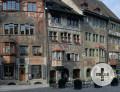 Rathausplatz in Stein am Rhein (Schweiz). Foto: Schaffhauserland Tourismus.