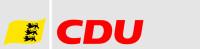 Logo CDU BW