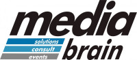 Firmenlogo Media-Brain