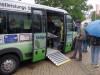 20 Monate nach seinem Start hat der Rielasinger Bürgerbus inzwischen 17.000 Fahrgäste befördert. swb-Bild: of/Archiv