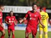 Der FC Rielasingen-Arlen holt mit einem 2:0-Sieg gegen den SSV Reutlingen die nächsten drei Punkte