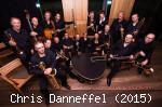 Lake Side Jazz Orchestra. Fotograf: Chris Danneffel