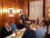 Bei der Mitgliederversammlung der CDU wurde Sven Schreijäck zum Vorsitzenden gewählt. swb-Bild: Jonas Kiefer