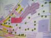 Die rot markierten Flächen sind die Erweiterungen für das Pflegezentrum St. Verena. swb-Bild: Gemeinde Rielasingen