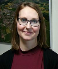 Katharina Schulze.