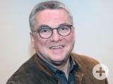 Bürgermeister Ralf Baumert. swb-Bild: Gemeinde