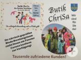 "Die berühmte Arlener ""Butik"" gibt es dieses Jahr aus dem Homeoffice. swb-Bild: pr"