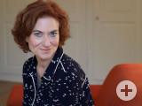 Die Schweizer Publizistin, Autorin und Bloggerin Simone Meier ist mit ihrem neuesten Buch »Reiz« bei der Sommer-Erzählzeit mit dabei. Wann und wo, kann man erst ab 7. Juni erfahren. swb-Bild: Ayse Yavas