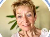 Marianne Heimberg, wurde zur neuen Vorsitzenden des TV Rielasingen gewählt - in einer digitalen Hauptversammlung. swb-Bild: Verein/ Screenshot