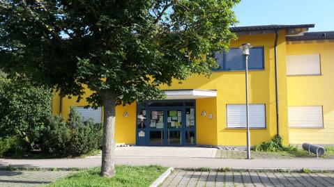 Das Kinderhaus Rosenegg wurde jetzt um eine fünfte Gruppe erweitert. swb-Bild: of
