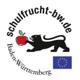 Logo Schulfruchtprogramm Baden-Württemberg