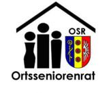 Logo des Ortsseniorenrates