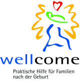 Logo wellcome.