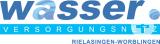 Logo der Wasserversorgung Rielasingen-Worblingen.