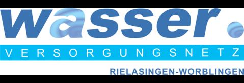 Logo Eigenbetrieb Wasserversorgung Rielasingen-Worblingen.