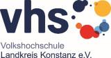 Logo Volkshochschule Landkreis Konstanz e.V.