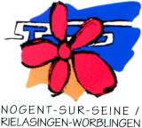Logo Partnerschaft Nogent-sur-Seine und Rielasingen