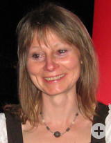 Susanne Sterk.